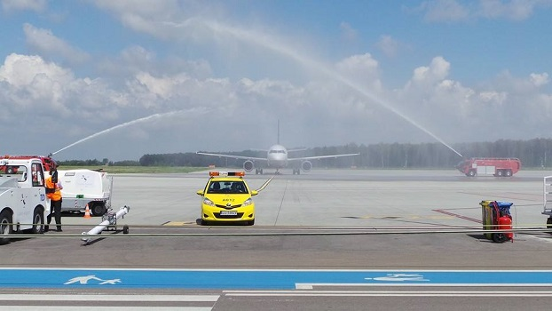 Lublin - Frankfurt trasą roku