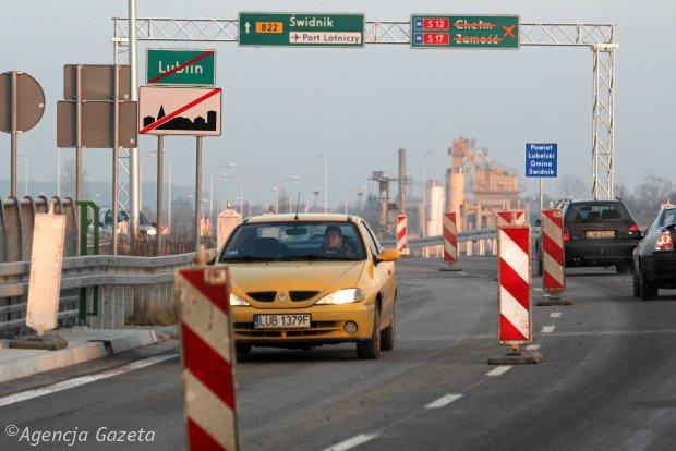 (Fot. Jakub Orzechowski / Agencja Gazeta)